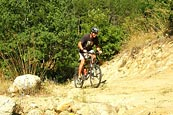 Mountain Biking in The Rhodope Mountains